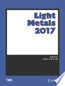 Light Metals 2017 Book