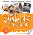 The New Students' Cook Book