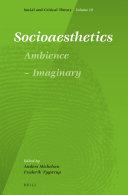 Socioaesthetics