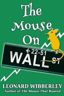 The Mouse on Wall Street Book