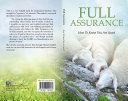 Pdf FULL ASSURANCE - H. A. IRONSIDE