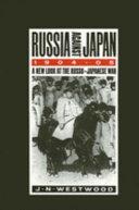 Russia Against Japan, 1904-1905