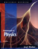 Fundamentals of Physics 8th Edition with Wiley Plus WebCT Powerpack Set