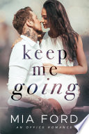 Keep Me Going Book
