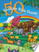 50 Bedtime Bible Stories Book PDF