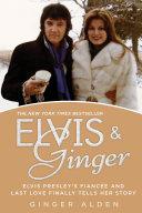 Elvis and Ginger [Pdf/ePub] eBook