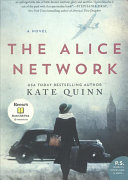 link to The Alice Network in the TCC library catalog