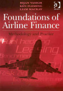 Foundations of Airline Finance