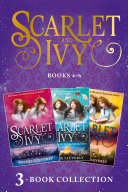 Scarlet and Ivy 3-book Collection Volume 2: The Lights Under the Lake, The Curse in the Candlelight, The Last Secret (Scarlet and Ivy) image