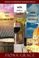 Pdf Coffret Roman à Suspense en Vignoble Toscan : Mûr pour le Meurtre (Tome 1), Mûr pour la Mort (Tome 2), et Mûr pour la Pagaille (Tome 3) Telecharger