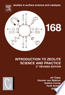 Introduction to Zeolite Molecular Sieves