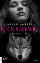Blood Destiny - Bloodmagic ebook