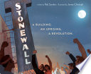 Stonewall  A Building  An Uprising  A Revolution Book