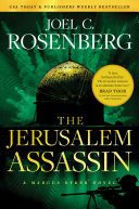 The Jerusalem Assassin: A Marcus Ryker Series Political and Military Action Thriller Pdf