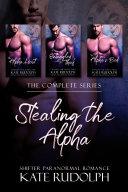 Stealing the Alpha Book