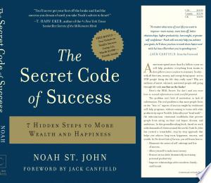 Download The Secret Code of Success Free Books - Dlebooks.net