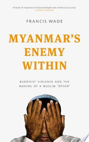 Myanmar's Enemy Within Ebook - barabook