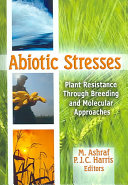 Abiotic Stresses Book