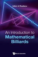 An Introduction To Mathematical Billiards Pdf/ePub eBook