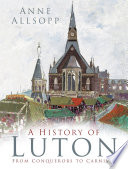 A History of Luton