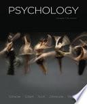 Psychology, Canadian Edition