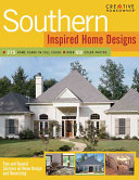 Southern Inspired Home Designs