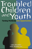 Troubled Children and Youth
