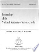 Proceedings of the National Academy of Sciences, India