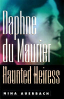 Daphne Du Maurier  Haunted Heiress