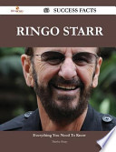 Ringo Starr 63 Success Facts - Everything You Need to Know about Ringo Starr