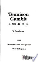 Tennison Gambit