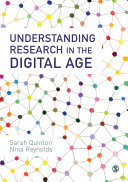 Understanding Research in the Digital Age