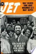 15 juni 1967