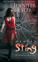 Deadly Sting Pdf/ePub eBook