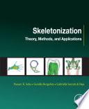 Skeletonization