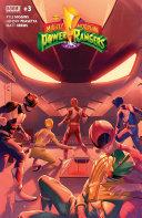 Mighty Morphin Power Rangers #3 [Pdf/ePub] eBook