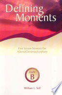 Defining Moments Book PDF