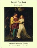 Pdf Europa's Fairy Book