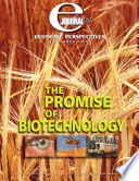 The Promise of Biotechnology Book