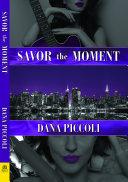 Savor the Moment [Pdf/ePub] eBook
