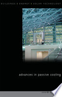 Advances in Passive Cooling