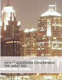 Ninety Questions Concerning the Great Tao