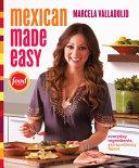 Mexican Made Easy [Pdf/ePub] eBook