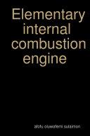 Elementary internal combustion engine