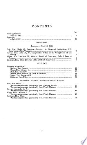 Free Download Viewpoints of select regulators on deposit insurance reform PDF - Writers Club
