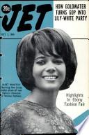 1 okt 1964