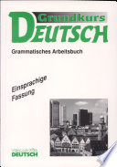 Grundkurs Deutsch