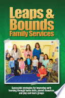 Leaps   Bounds Family Services