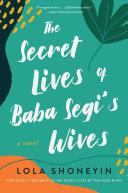 Pdf The Secret Lives of Baba Segi's Wives Telecharger