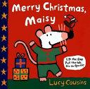 Merry Christmas  Maisy Book